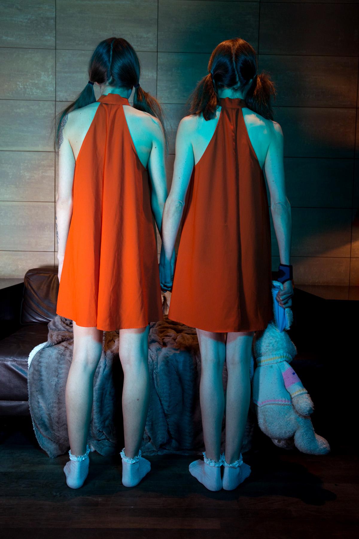 Models Puppen