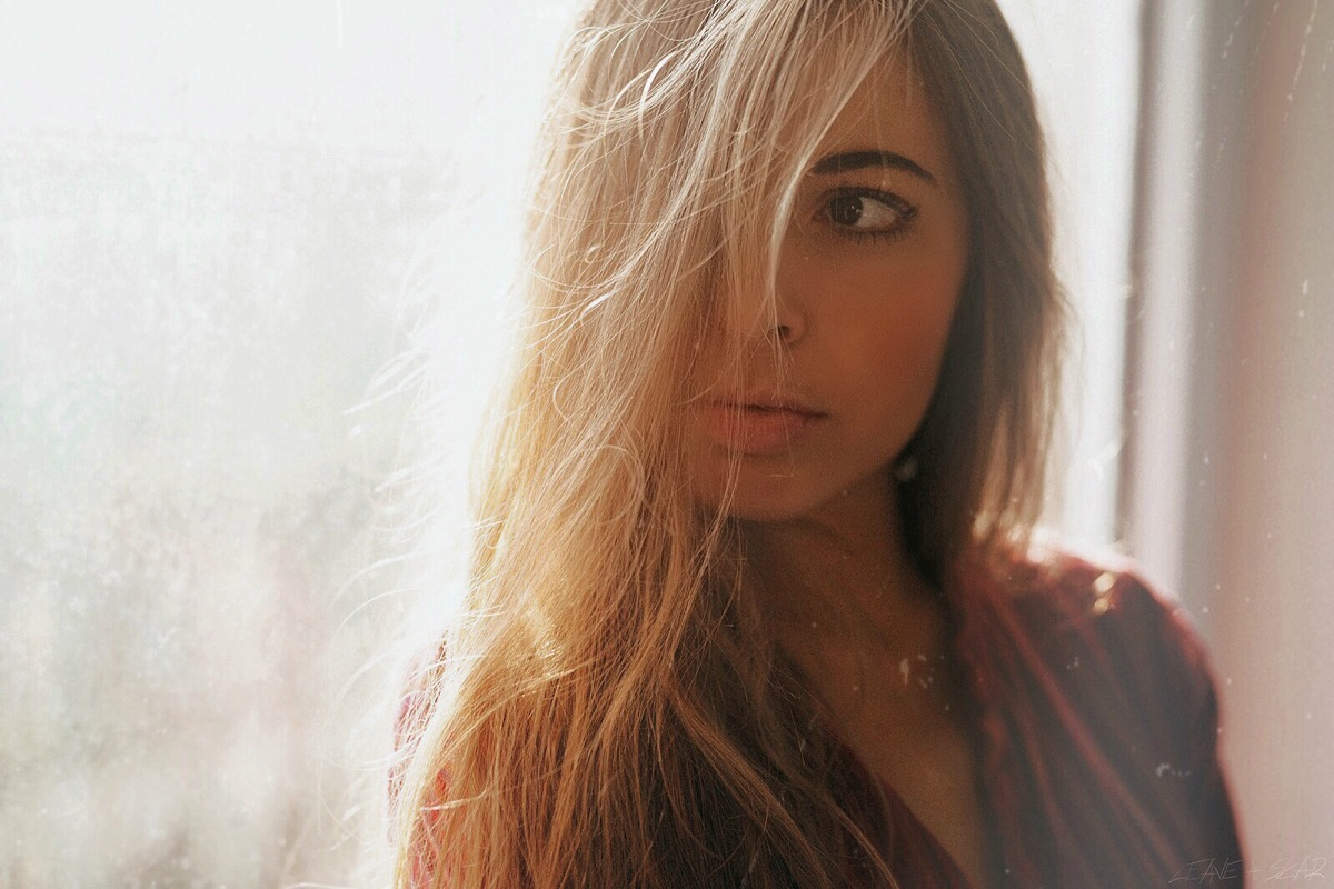 Model Kasia Balou Andreas Berude Fotografie